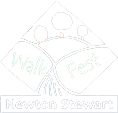 WalkFest Logo